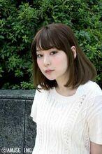 Takatsuki Kanako Agency Profile 2016