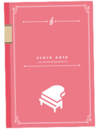 Aqours CLUB Notebooks - Riko