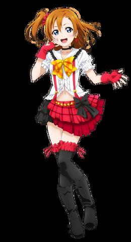 File:Kousaka Honoka Character Profile (Pose 3).png