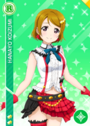 R 291 Transformed Hanayo