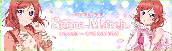 Score Match Round 7 (EN)