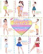 Seiyuu Paradise Vol 18 Muse 3