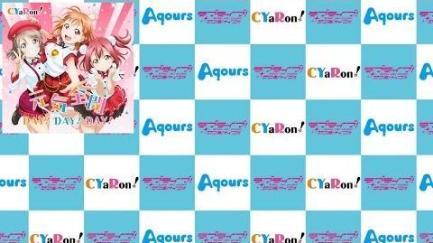 """CYaRon! - """"Genki Zenkai DAY! DAY! DAY!"""" & """"Yozora wa Nandemo Shitteru no?"""" PV"""