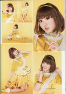 ENDLESS PARADE Pamphlet Shikaco 2