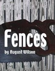 August Wilson Fences