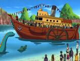 NeverlandBoat
