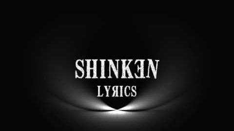 Love Hina - Shinken Lyrics