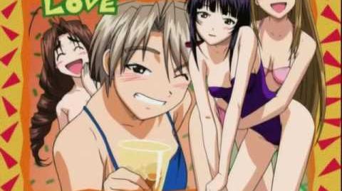 Love Hina Again ED (Naru & Keitaro)