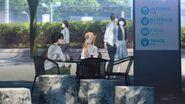 Asuna & Kirito Sword Art Online Ordinal Scale (21)