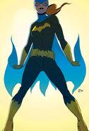 Batgirl Barbara Gordon 0007