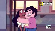 Steven Universe Fusion Cuisine Couples Hug