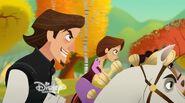 Flynn & Rapunzel - Tangled Before Ever After (2)