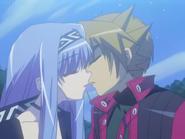 Ren & Cou First Kiss E19