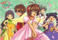 Sakura & Syaoran Promotional Pic (20)