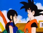 GokuAgreesToGetMarriedWithChichi