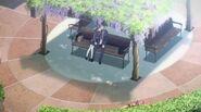 Asuna & Kirito S1E25 (7)
