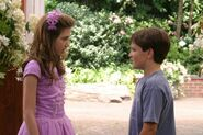 Little Manhattan Gabe and Rosemary Perfect Couple