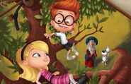 Mr. Peabody and Sherman 4618191280