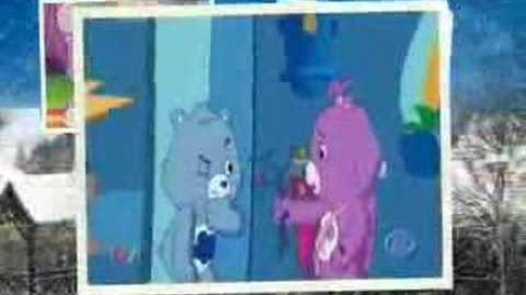 Care Bear Couples - Could this Be Love
