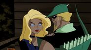 Green Arrow & Black Canary S2E6 JLU (6)