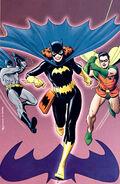 Batgirl Barbara Gordon 0011