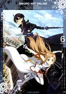 Asuna & Kirito Promotional Pic (19)
