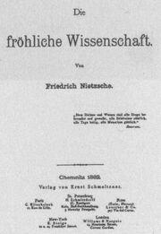 Nietzsche Book