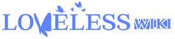 File:Loveless wiki logo v1.png