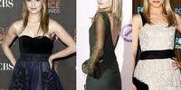 Dianna Agron Style Star