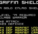 Griffin Shield