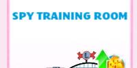 Spy Training Room
