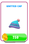 LittlestPetShopAccessoriesKnittedCap