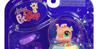 802 Seahorse