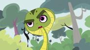 I'm a cobra