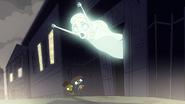 Aah a Ghost!