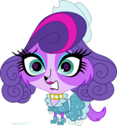 Zoe at a pagent by butterflypinky12345-d5zb12b