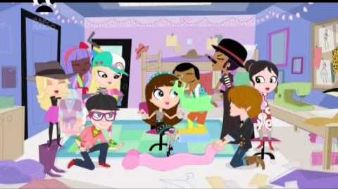 Littlest Pet Shop - F.U