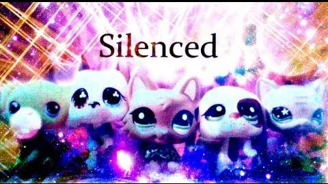 "LPS- Silenced (Season 1) ""Preview"""