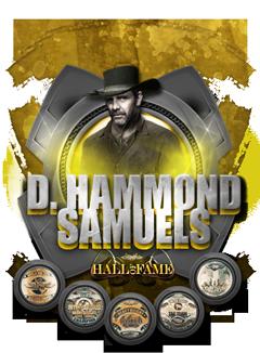 Lpw d hammond samuels hof roster
