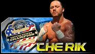 United States Champion The Rik