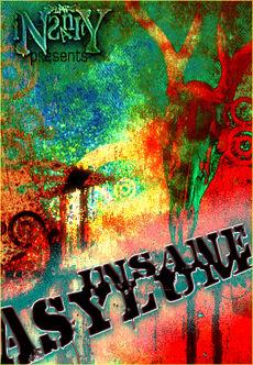 Insaneasylum