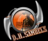 PyroD. Hammond Samuels