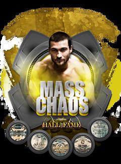 Lpw mass chaos hof roster