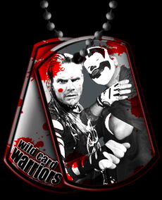 Wild Card Warriors