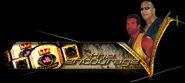 U.S. Tag Team Champions The Entourage