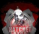 Hatchet Ryda