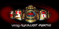 LPW World Heavyweight Championship gallery