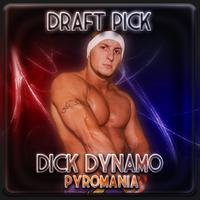 Dynamo 2010 draft pick