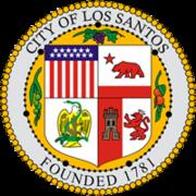 Seal of Los Santos