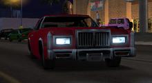 Amy favorite car